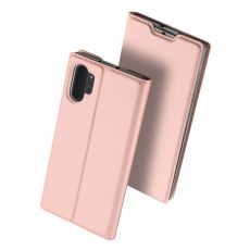 Dux Ducis Business-kotelo Galaxy Note 10+ Rose