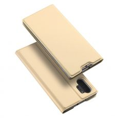 Dux Ducis Business-kotelo Galaxy Note 10 Gold
