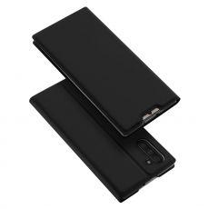 Dux Ducis Business-kotelo Galaxy Note 10 Black