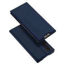 Dux Ducis Business-kotelo Galaxy Note 10 Blue