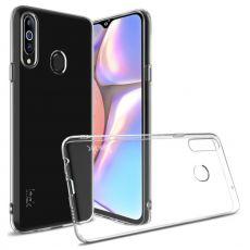 Imak läpinäkyvä TPU-suoja Galaxy A20s