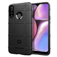 LN Rugged Shield Galaxy A20s Black