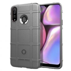 LN Rugged Shield Galaxy A20s Grey