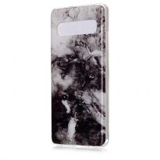 LN TPU-suoja Galaxy S10 5G Marble #7
