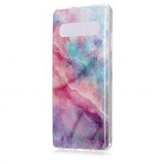 LN TPU-suoja Galaxy S10 5G Marble #8