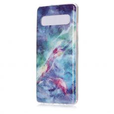 LN TPU-suoja Galaxy S10 5G Marble #10