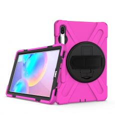 LN Rugged Case Galaxy Tab S6 rose