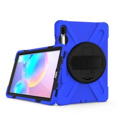 LN Rugged Case Galaxy Tab S6 blue