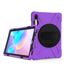 LN Rugged Case Galaxy Tab S6 purple