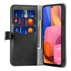 Dux Ducis Kado Wallet Galaxy A20s black
