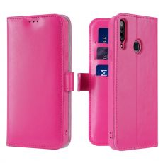 Dux Ducis Kado Wallet Galaxy A20s rose