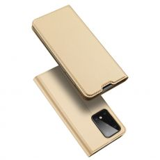 Dux Ducis Business-kotelo Galaxy S20 Ultra gold