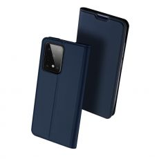 Dux Ducis Business-kotelo Galaxy S20 Ultra blue