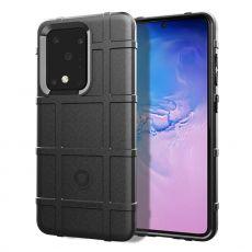 LN Rugged Case Galaxy S20 Ultra black