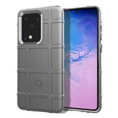 LN Rugged Case Galaxy S20 Ultra grey