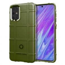 LN Rugged Case Galaxy S20+ green