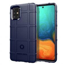 LN Rugged Case Galaxy A71 blue