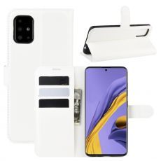 LN Flip Wallet Galaxy A51 white