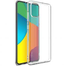 Imak läpinäkyvä TPU-suoja Galaxy A51