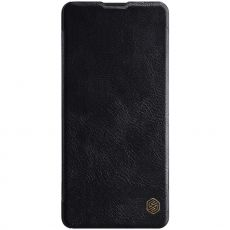 Nillkin Qin Flip Cover Galaxy Note10 Lite black