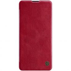 Nillkin Qin Flip Cover Galaxy Note10 Lite red