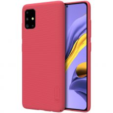 Nillkin Super Frosted Galaxy A51 red