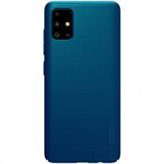 Nillkin Super Frosted Galaxy A51 blue