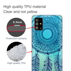LN TPU-suoja Galaxy S20 Kuva 5