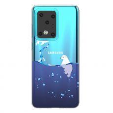 LN TPU-suoja Galaxy S20 Ultra Kuva 1