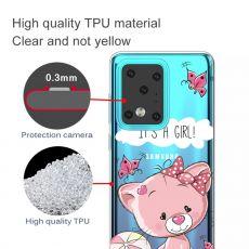 LN TPU-suoja Galaxy S20 Ultra Kuva 6