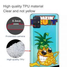 LN TPU-suoja Galaxy A51 Kuva 40