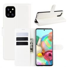 LN Flip Wallet Galaxy Note10 Lite white