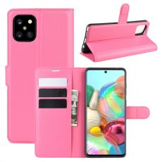 LN Flip Wallet Galaxy Note10 Lite rose