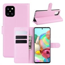 LN Flip Wallet Galaxy Note10 Lite pink