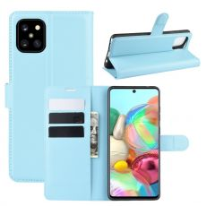 LN Flip Wallet Galaxy Note10 Lite blue
