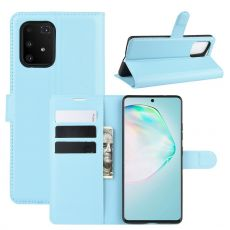 LN Flip Wallet Galaxy S10 Lite blue