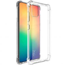 Imak läpinäkyvä Pro TPU-suoja Galaxy A51