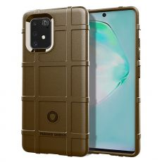 LN Rugged Shield Galaxy S10 Lite brown