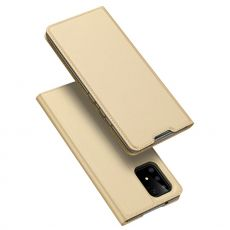 Dux Ducis Business-laukku Galaxy S10 Lite gold