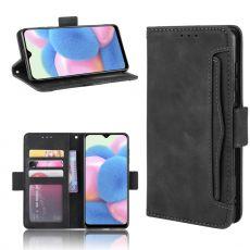 LN 5card Flip Wallet Galaxy A41 black