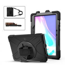LN Rugged Case Galaxy Tab Active Pro black