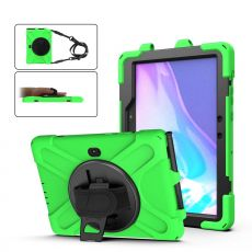 LN Rugged Case Galaxy Tab Active Pro green
