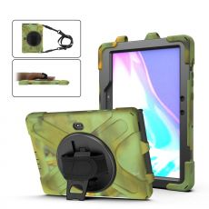 LN Rugged Case Galaxy Tab Active Pro camo