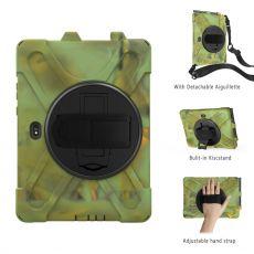 LN Rugged Case Galaxy Tab Active Pro camo