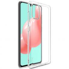 Imak läpinäkyvä TPU-suoja Galaxy A41
