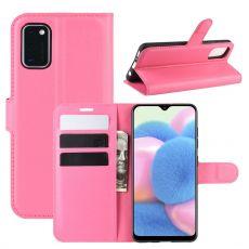LN Flip Wallet Galaxy A41 rose