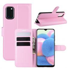 LN Flip Wallet Galaxy A41 pink