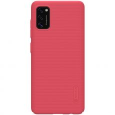 Nillkin Super Frosted Galaxy A41 red