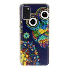 LN TPU-suoja Galaxy A41 Hohto 1