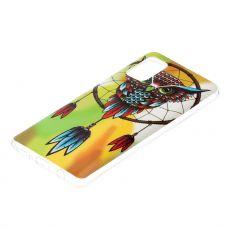 LN TPU-suoja Galaxy A41 Hohto 3